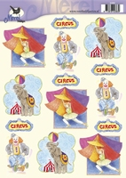 VB2383 Circus