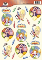 VB2384 Circus