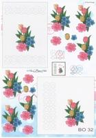 BO32 Bloemen