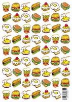 8849T50 Knipvel Sandwiches + Vellum