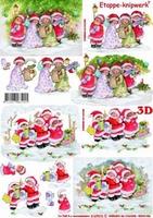 4169576 LeSuh Kerstkindjes