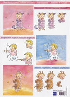 SB7604 Marianne  Sterrenbeeld Kinderen