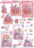 4169910 LeSuh Speelgoeddieren