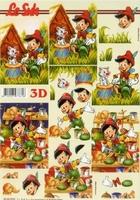 4169936 LeSuh Pinokkio