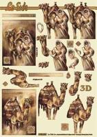 4169969 LeSuh Kamelen