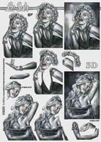 4169970 LeSuh Marilyn Monroe