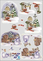 821537 LeSuh Kerst