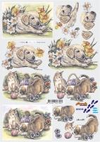 8215140 LeSuh honden