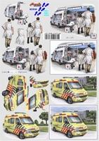 8215169 LeSuh Ambulance