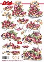 8215603 LeSuh Vruchten marmelade