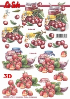 8215595 LeSuh Vruchtenmarmelade