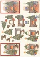X164 Mireille Kerst