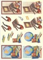 E523 Mireille Boeken