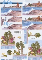 8215249 LeSuh Tropische stranden x