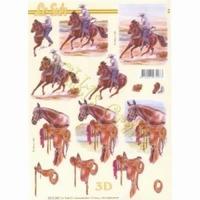 8215283 LeSuh Paarden