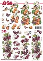 8215324 LeSuh Vruchten