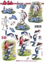 8215336 LeSuh Damesvoetbal