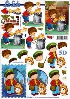 777064 LeSuh Spelende Kinderen