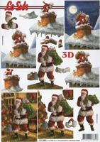 777089 LeSuh Kerstman