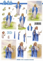 777164 LeSuh Jezus