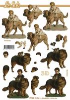 777183 LeSuh Kinderen-dieren