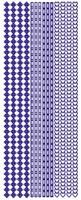 ST166BR Sticker Div. Randen Brons