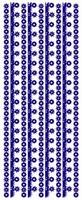ST171BR Sticker Randen  Brons